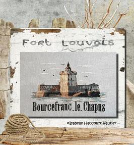 """ref: ISA39 / """" Fort Louvois """""""