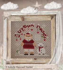 """RV 252 / """" joyeux Noël polaire """""""