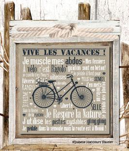 """BDN42 / """" A vélo c'est Rigolo !"""""""