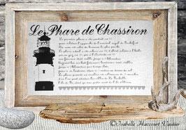 "ISA16 / "" Le phare de Chassiron """