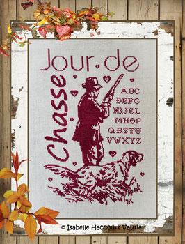 """RV261 """"Jour de Chasse"""" NOUVEAU"""