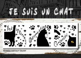 """LI07 """" Je suis un Chat """""""