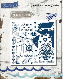 """RV264 / """"Qui sème le vent"""""""