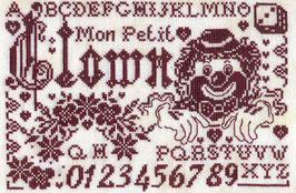 RV 125 / Mon Petit Clown