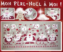 """BBL06 / """" Mon Père Noël à moi """""""