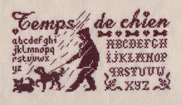 """RV 26 / """" Temps de chien """""""