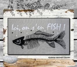 "BDN27 / "" M'en Fish ! """
