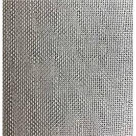 Coupon toile Aida lin Bis Naturel 5.5 pts - 50 x 55 cm