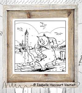 """LUDO02 / """" Alphonse """""""
