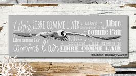 """BDN44 / """" Libre comme l'Air """""""