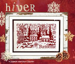 RV 267 / Bienvenue Hiver