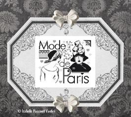 LI22 / A la Mode de Paris