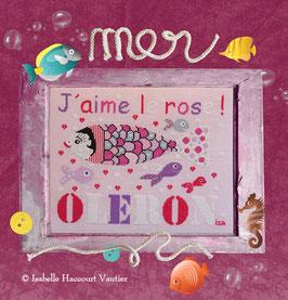 "ref: BBL20 / "" Jaime le Rose """