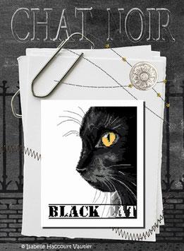 """BDN29 / """" Le Chat Noir """""""