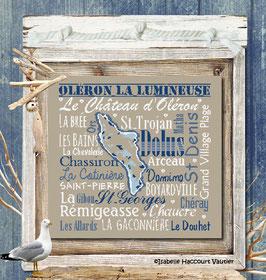 """BDN39 / """" Ile d'Oléron """""""