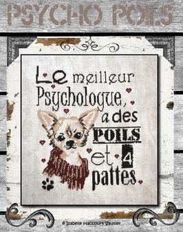 """BDN24 / """" Psycho Poils """""""