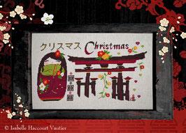 """KOK08 / """" Christmas Laladoll"""""""