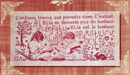 """RV 210 / """" L'enfance """""""