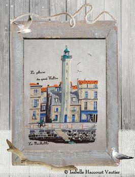 """ISA12 / """" La Rochelle """""""