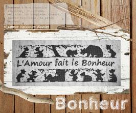 """RV263  """" L'Amour Fait le Bonheur """""""