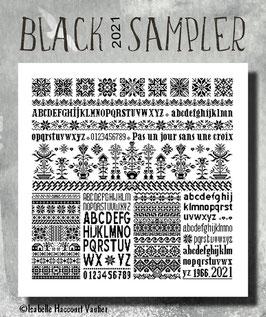"""MARQ08 / """" Black Sampler - 2021 """""""