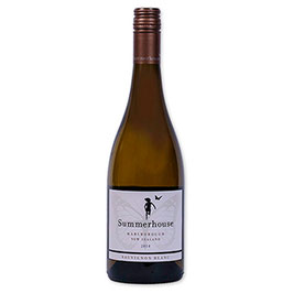 Summerhouse Marlborough Sauvignon Blanc 2020