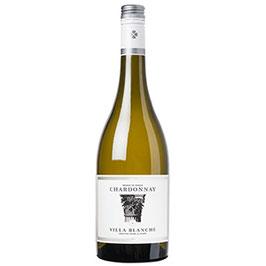 Calmel & Joseph Villa Blanche Chardonnay 2018 Pays D'Oc IGP