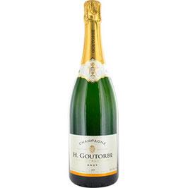 Champagne H. Goutorbe Brut, Cuvée Tradition