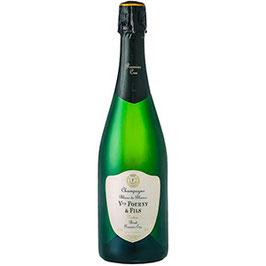 Champagne Veuve Fourny & Fils Cuvée Blanc de Blancs Brut Premier Cru 'La Pureté'