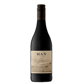 MAN Shiraz Skaapveld Coastal Region 2016