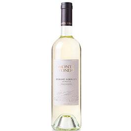 Monte Tondo Pinot Grigio Delle Venezie DOC 2018