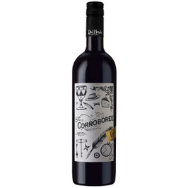 Redheads Corroboree Shiraz 2017 Barossa Clare Valley