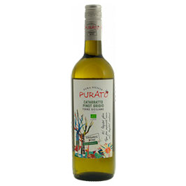 The Wine People Purato Cataratto & Pinot Grigio 2019 - Terre Siciliane IGP