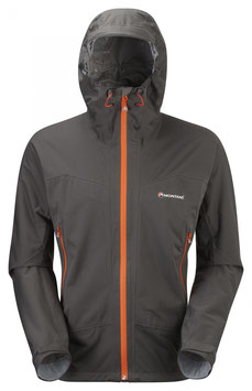 MONTANE Trailblazer Stretch Jacke