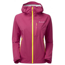 MONTANE Minimus Stretch Womans Jacke