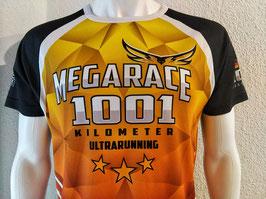 Megarace Participant Package
