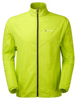 MONTANE Featherlite Trailjacke
