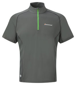 MONTANE Sonic Ultra Zip Shirt