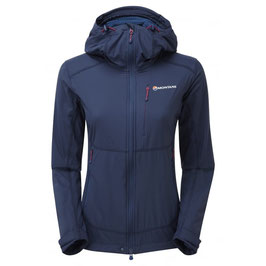 MONTANE Alpine Equalizer Womans Jacke