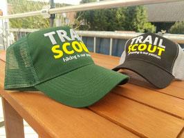 TRAIL SCOUT CAP