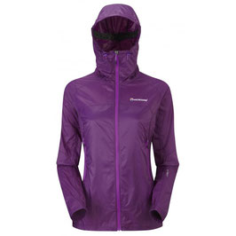 MONTANE WOMENS Light Speed Jacke