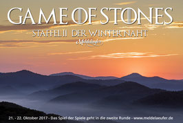 Game of Stones - Staffel II