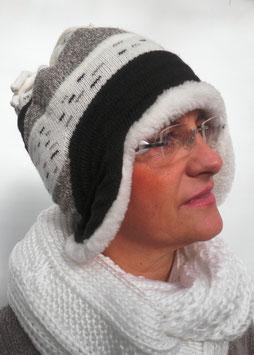 Damenmütze im Norweger-Style von WEGENER ( 4 )