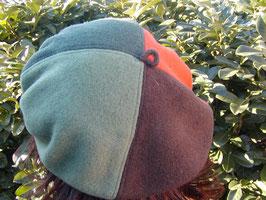 Baskenmütze mehrfarbig von Kangol  ( 8 )