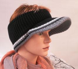 Visor Stirnband Sonnenblende Windschutz Ohrenschutz Sichtschutz UNISEX (19)