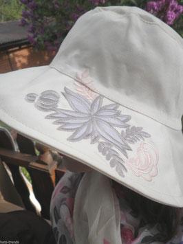 Damenhut Kofferhut in 3 Farben z.Auswahl Damenhüte Anlasshüte Kofferhüte Mützen (13)