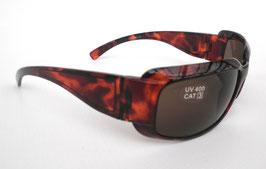 Sonnenbrille Damenbrille Braun/Leo Brauntönung Herrenbrillen Sonnenbrillen (35)