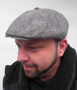 Herrenmütze Schiebermütze Schlägermütze im Stile der 30er Englischer Style ( 12 )