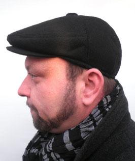 Herrenmütze Wintermütze Flatcap ( 11 )