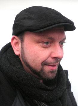 Herrenmütze Wintermütze Flatcap ( 9)